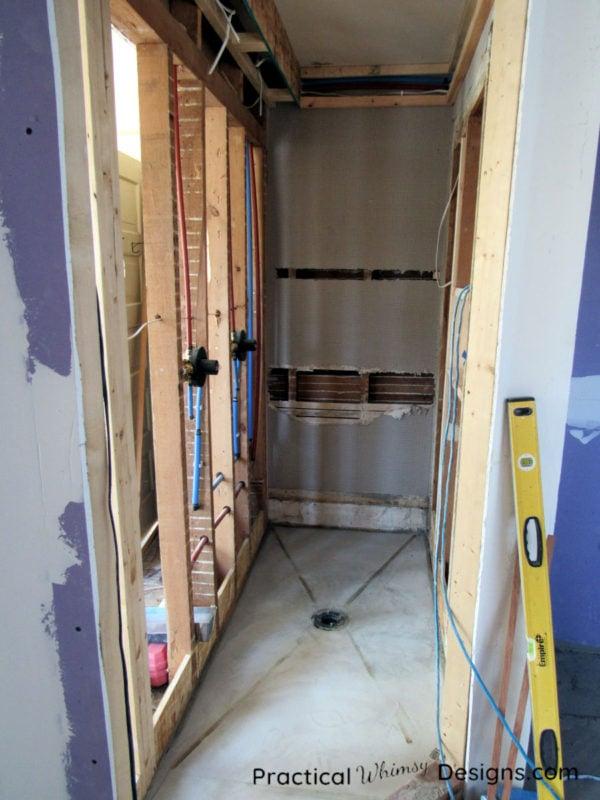 Practical Master Bathroom Ideas: Master Bathroom Design Plans: ORC Week 1