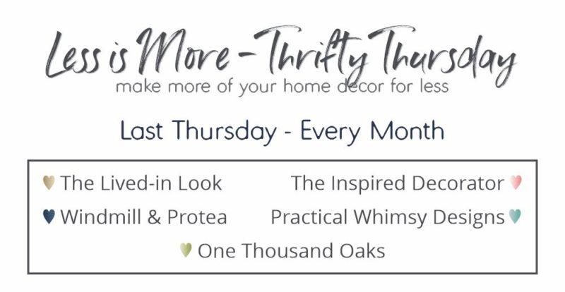 Thrifty Thursday Logo
