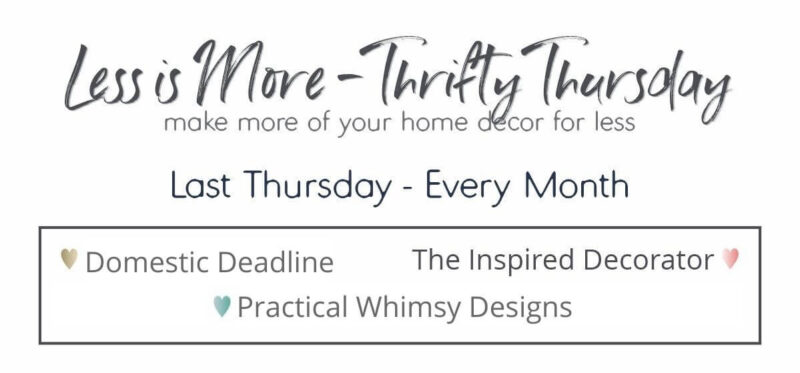 Thrifty Thursday Logo